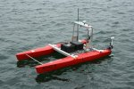 ROAZ II Autonomous Surface Vehicle